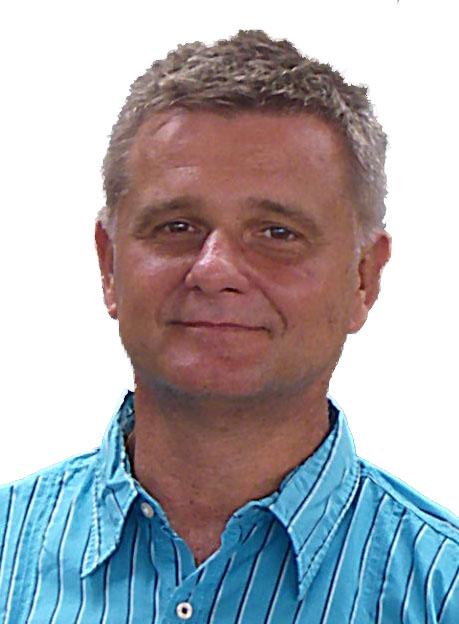 Gerhard Kahr
